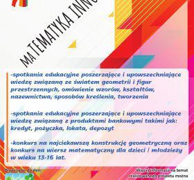 Projekt Matematyczny Pn Matematyka Innowatyka